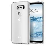Spigen Liquid Crystal do LG V30 Crystal Clear - 402167 - zdjęcie 6