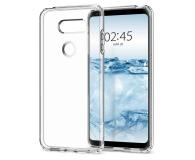 Spigen Liquid Crystal do LG V30 Crystal Clear - 402167 - zdjęcie 1