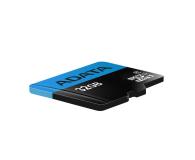 ADATA 32GB microSDHC Premier 85MB/s A1 V10 C10 UHS-I  - 401957 - zdjęcie 2