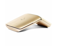 Lenovo YOGA Mouse (złoty) - 401680 - zdjęcie 5