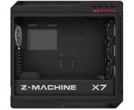 Zalman X7 Full Tower - 401794 - zdjęcie 4
