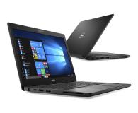 Dell Latitude 7280 i5-7200U/8GB/256/10Pro FHD FPR - 400464 - zdjęcie 1