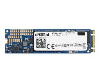 Crucial 250GB SATA SSD MX500 M.2 2280 - 400629 - zdjęcie 1