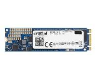 Crucial 1TB SATA SSD MX500 M.2 2280 - 400632 - zdjęcie 1