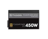 Thermaltake Toughpower SFX 450W 80 Plus Gold - 402148 - zdjęcie 5