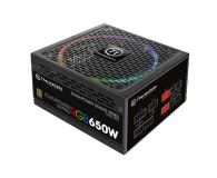 Thermaltake Toughpower Grand RGB 650W 80 Plus Gold - 402139 - zdjęcie 1