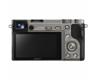 Sony ILCE A6000 + 16-50mm szary  - 403099 - zdjęcie 5