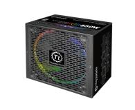 Thermaltake Toughpower Riing 850W 80 Plus Platinum - 402371 - zdjęcie 3