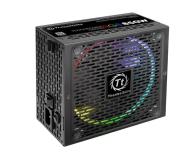 Thermaltake Toughpower Riing 850W 80 Plus Platinum - 402371 - zdjęcie 2