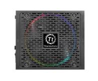 Thermaltake Toughpower Riing 1200W 80 Plus Platinum - 402378 - zdjęcie 4