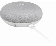 Google Home Mini Chalk OEM - 587917 - zdjęcie 5