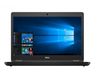 Dell Latitude 5480 i5-7440H/16GB/256/10Pro GT 930MX FHD - 364737 - zdjęcie 3