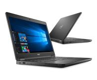 Dell Latitude 5480 i5-7440H/16GB/256/10Pro GT 930MX FHD - 364737 - zdjęcie 1