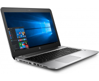 HP ProBook 450 G4 i3-7100U/8GB/120+1TB/W10/FHD  - 438352 - zdjęcie 2