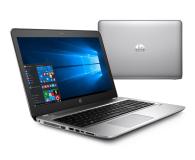 HP ProBook 450 G4 i3-7100U/8GB/120+1TB/W10/FHD  - 438352 - zdjęcie 1