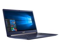 Acer Swift 5 Pro i5-8250U/8GB/512SSD/Win10P Niebieski - 461938 - zdjęcie 2