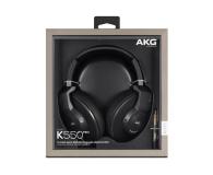 AKG K550 MK III CZARNY - 403296 - zdjęcie 4