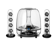 Harman Kardon Soundsticks Wireless 2.1 - 403295 - zdjęcie 1