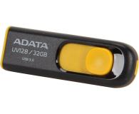 ADATA 32GB DashDrive UV128 czarno-żółty (USB 3.1)  - 403508 - zdjęcie 3