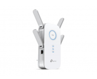 TP-Link RE650 LAN (802.11a/b/g/n/ac 2600Mb) plug repeater - 403953 - zdjęcie 3