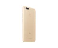 Xiaomi Mi A1 64GB Gold - 383937 - zdjęcie 5