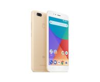 Xiaomi Mi A1 64GB Gold - 383937 - zdjęcie 6