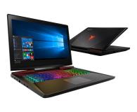 Lenovo Legion Y920-17 i7/32GB/256+2TB/Win10 GTX1070 - 403805 - zdjęcie 1