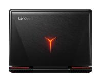 Lenovo Legion Y920-17 i7/32GB/256+2TB/Win10 GTX1070 - 403805 - zdjęcie 5