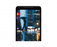 Google Pixel 2 XL 64GB LTE Black and White - 403993 - zdjęcie 5