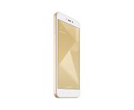 Xiaomi Redmi 4X 32GB Dual SIM LTE Gold - 361729 - zdjęcie 4
