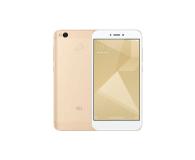 Xiaomi Redmi 4X 32GB Dual SIM LTE Gold - 361729 - zdjęcie 1