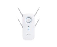 TP-Link RE650 LAN (802.11a/b/g/n/ac 2600Mb) plug repeater - 403953 - zdjęcie 1