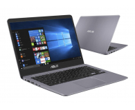 ASUS VivoBook S14 S410 i5-8250U/8GB/256SSD/Win10 - 429000 - zdjęcie 1