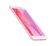 Xiaomi Redmi Note 5A Prime 32GB Dual SIM LTE Rose Gold - 401572 - zdjęcie 5