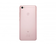Xiaomi Redmi Note 5A Prime 32GB Dual SIM LTE Rose Gold - 401572 - zdjęcie 3