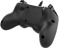 Nacon PS4 Compact Controller Black - 404211 - zdjęcie 5