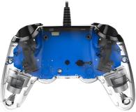Nacon PS4 Compact Controller Light Blue - 404210 - zdjęcie 5