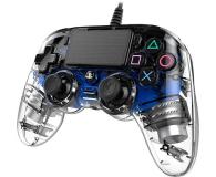 Nacon PS4 Compact Controller Light Blue - 404210 - zdjęcie 1