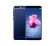 Huawei P Smart Dual SIM niebieski - 403207 - zdjęcie 1