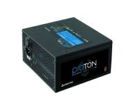 Chieftec Proton 500W 80 Plus Bronze - 405234 - zdjęcie 2