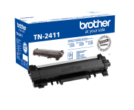 Brother TN2411 Black 1200 str. (TN-2411) - 405201 - zdjęcie 1