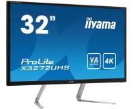 iiyama X3272UHS 4K - 372207 - zdjęcie 3