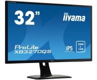 iiyama XB3270QS-B1 - 372200 - zdjęcie 3