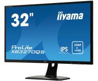 iiyama XB3270QS-B1 - 372200 - zdjęcie 2