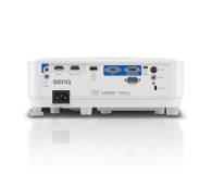 BenQ MW612 DLP - 405592 - zdjęcie 6