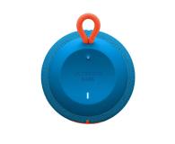 Ultimate Ears WONDERBOOM Subzero Blue - 405306 - zdjęcie 3