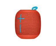Ultimate Ears WONDERBOOM Fireball Red - 405307 - zdjęcie 2