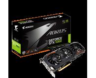 Gigabyte GeForce GTX 1060 Aorus 6GB GDDR5 - 370343 - zdjęcie 1