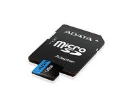 ADATA 128GB microSD Premier UHS1 CL10 85/25MB/s+adapter - 406204 - zdjęcie 3