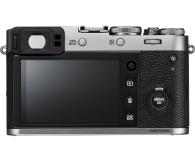 Fujifilm X100F srebrny  - 406206 - zdjęcie 4